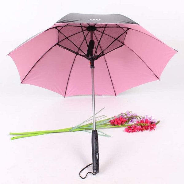 Multi Functional Umbrella