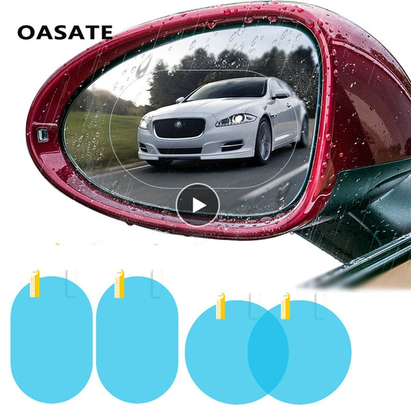 Waterproof Rainproof for Car Mirror