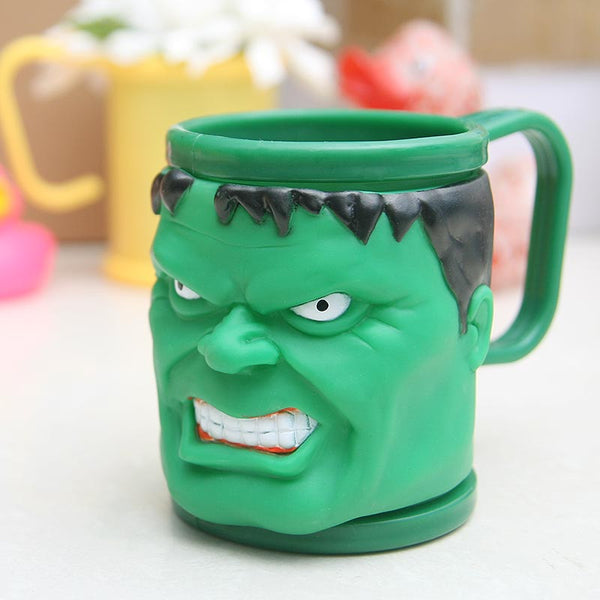 Creative 3D Super Hero Mug
