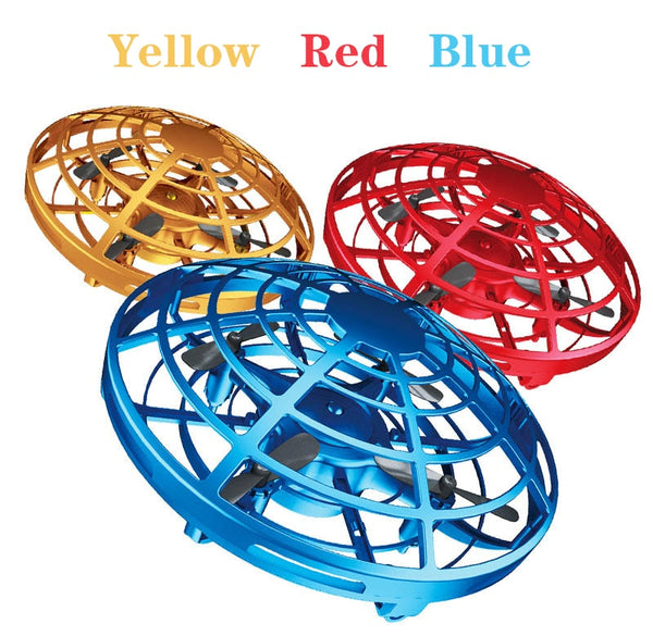 Mini Helicopter RC Drone Toys For Children