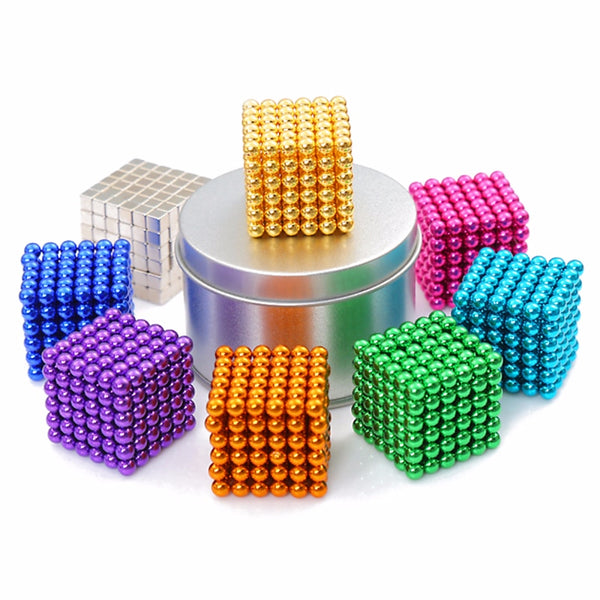 Magnet Balls 5mm 216pcs/set