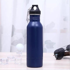 Bottle Keeper With Opener