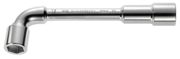 Facom Tools 75 Series 75.9 Forged Metric Angled 6 Point Socket Wrench 9mm