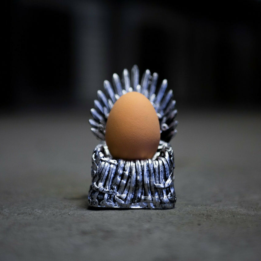 Novelty Egg Cup Holder