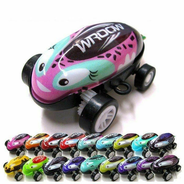 Mini Racer Fast Driving car