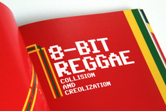 8-Bit Reggae: Collision and Creolization