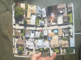 Empty Backyard Pools: Los Angeles County Field Guide 2011-2013