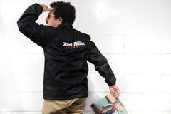 """Bounty Hunter"" Coaches Jacket"