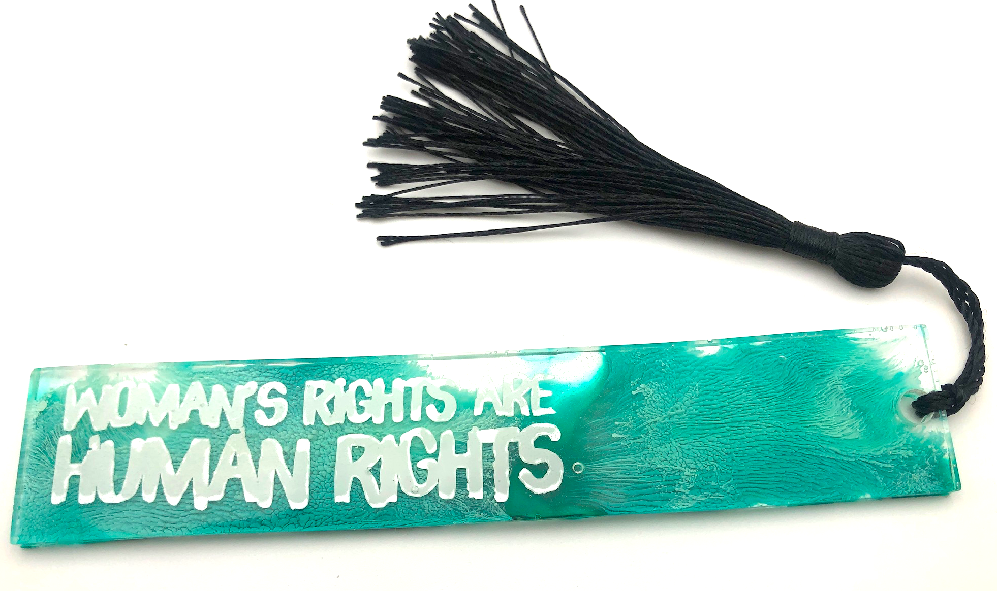 Human Rights Bookmark