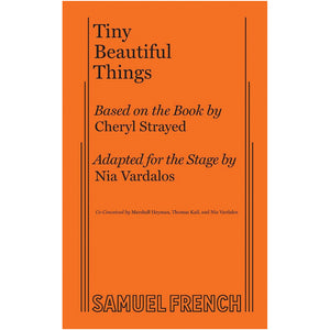 Tiny Beautiful Things Script