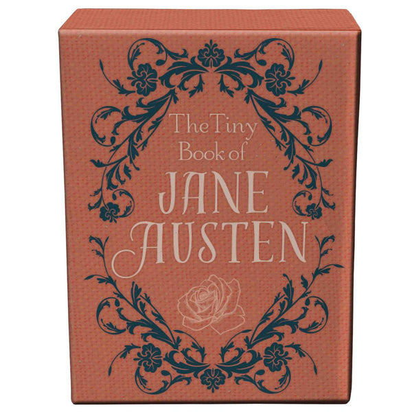The Tiny Book of Jane Austen