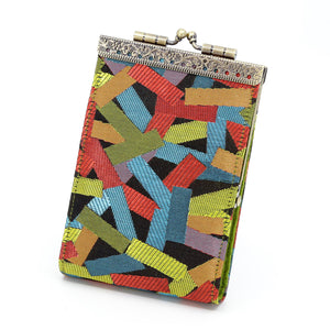 Cathayana Card Holder – Confetti