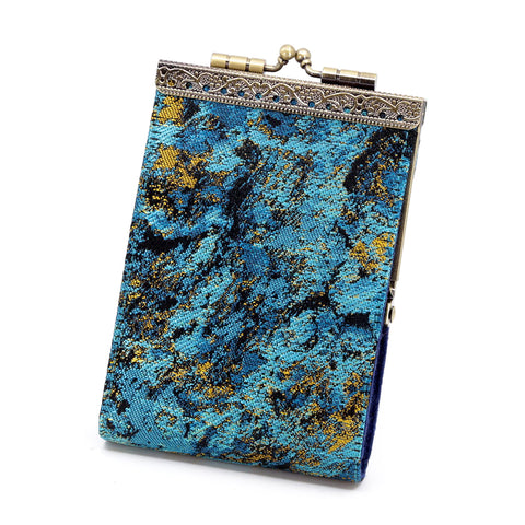 Cathayana Card Holder – Floral
