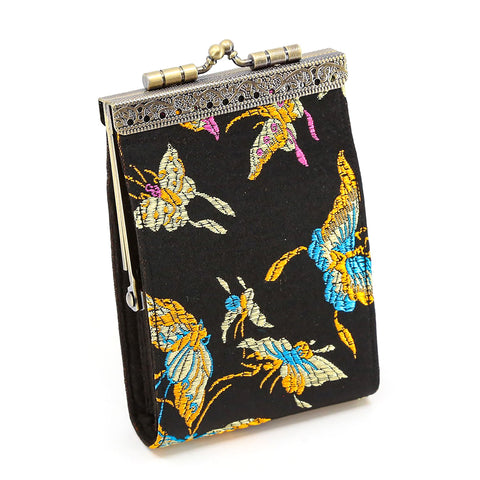 Cathayana Card Holder – Butterfly