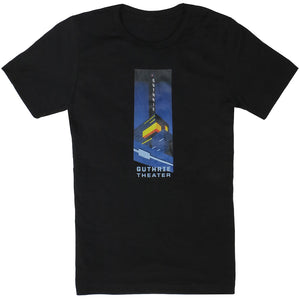 Guthrie LED Tower Short Sleeve T-Shirt - Adult