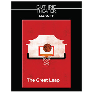 The Great Leap Magnet