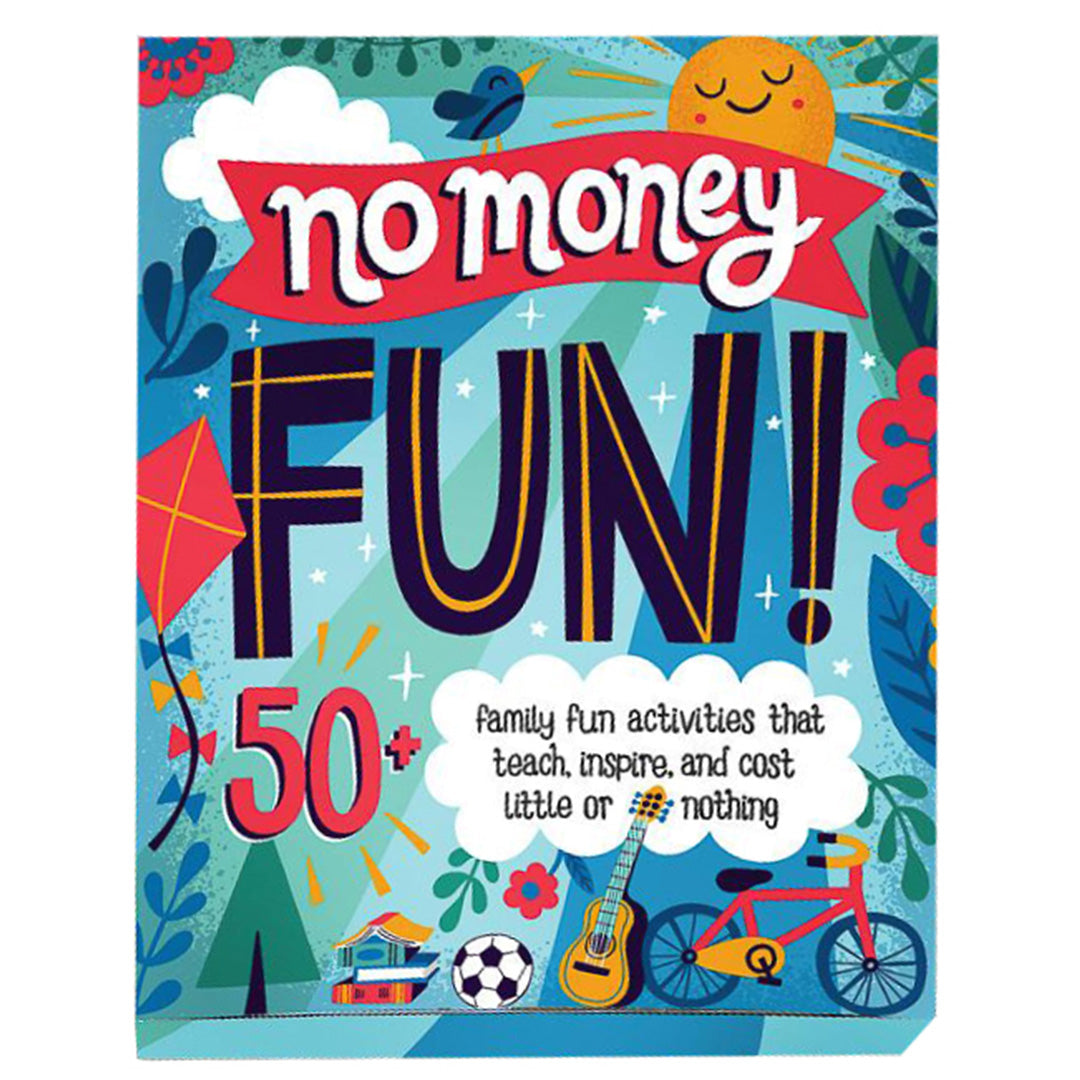 No Money Fun! Activity Cards for Families