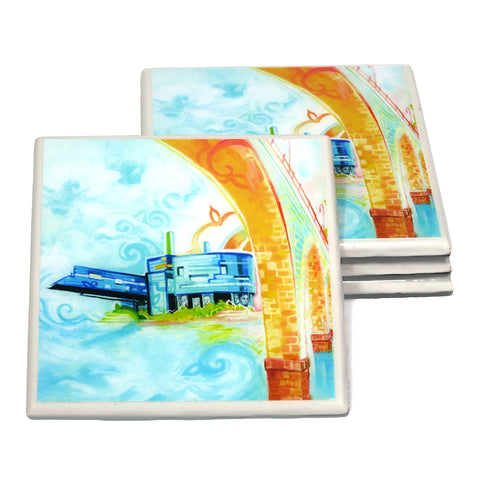 Kao Lee Thao Guthrie Coaster