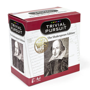 Trivial Pursuit The Shakespeare Edition