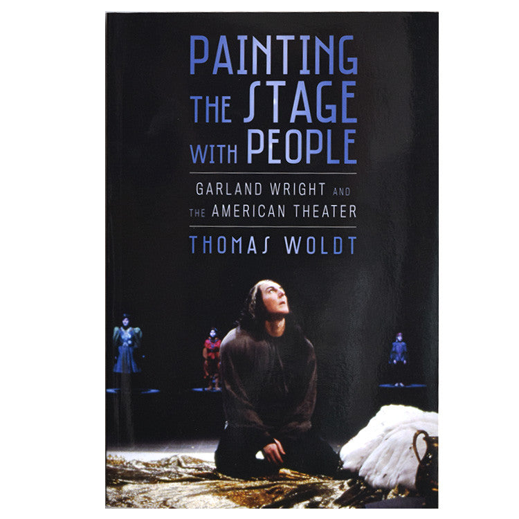 Painting the Stage with People