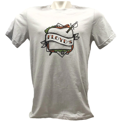 Floyd's Short Sleeve T-shirt - Adult