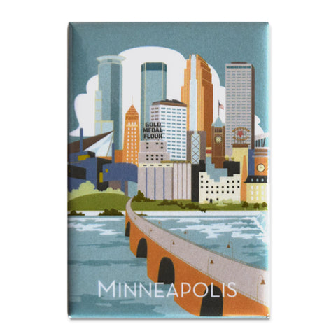 Cindy Lindgren Minneapolis Magnet