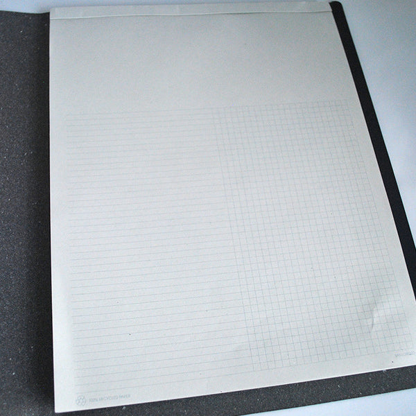 Guthrie Leather Notebook - Large