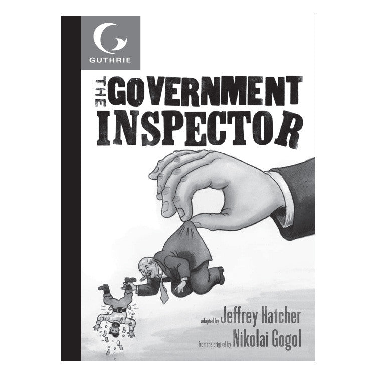 The Government Inspector script