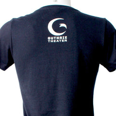 Guthrie LED Tower Fitted Short Sleeve T-shirt - Adult