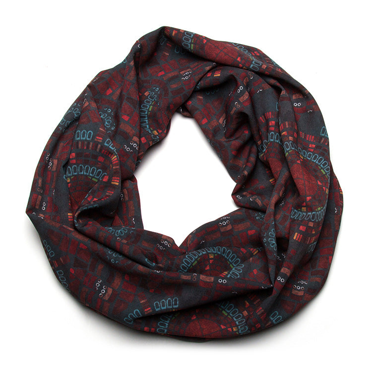 Guthrie Center Stage Small Loop Scarf