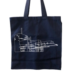 Guthrie Building Tote Bag