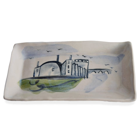 Elaine Woldorsky Rectangle Tray