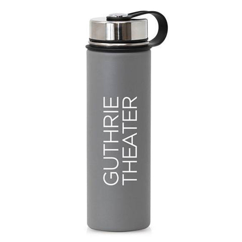 Guthrie 22 oz Thermos - Gray