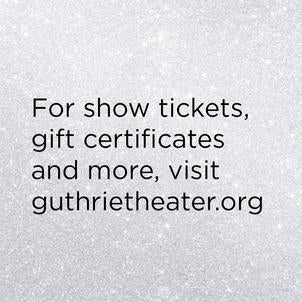 Guthrie Theater website