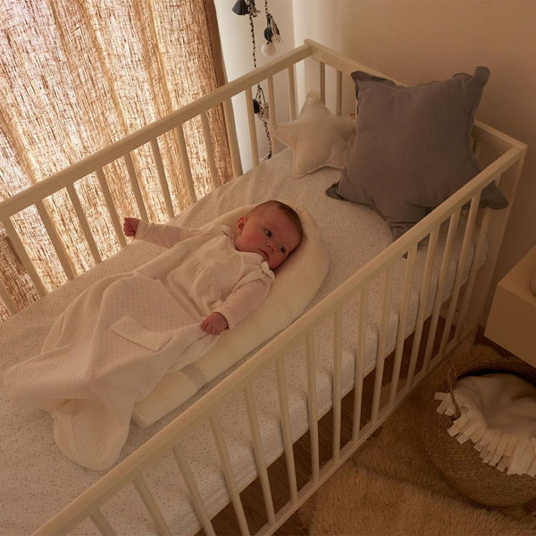 Cocoonababy Nest - White (9)