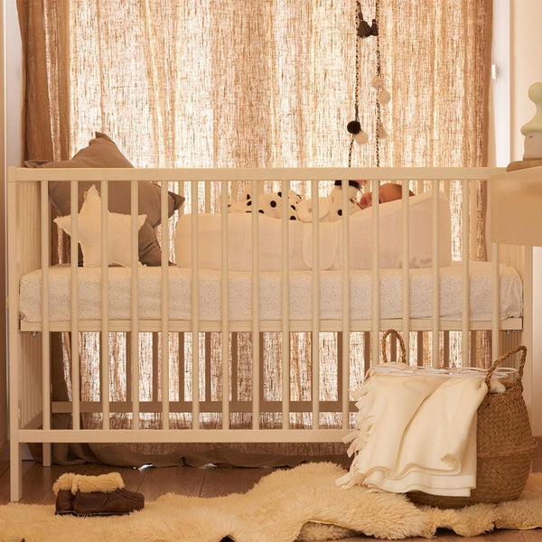 Cocoonababy Nest - White (11)