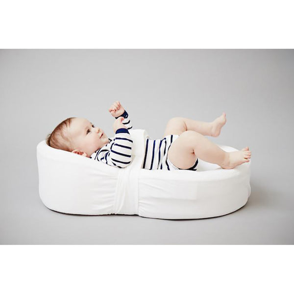 Cocoonababy Nest - White (4)
