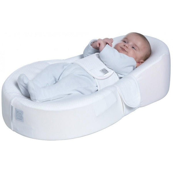 Cocoonababy Nest - White (5)