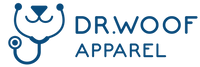 Logo of Dr. Woof Apparel