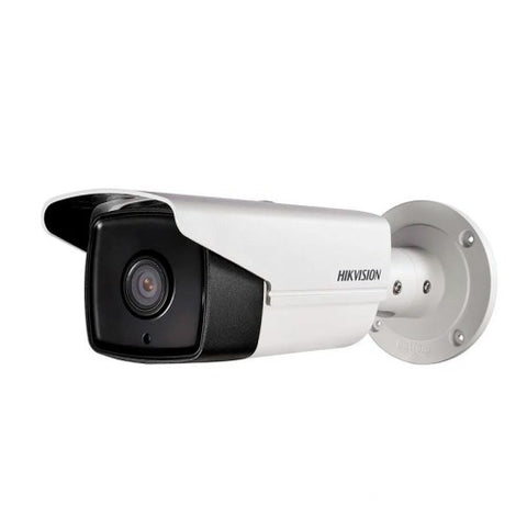 CÁMARA TURBO 5MP HIKVISION DS-2CE16H0T-IT1F 2.8MM - Soundata S.A.