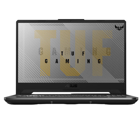 "Notebook ASUS TUF Gaming FX506LI-HN039T - Intel Core i5 - 512GB SSD - Pantalla 15"" FHD 144HZ - Win 10"