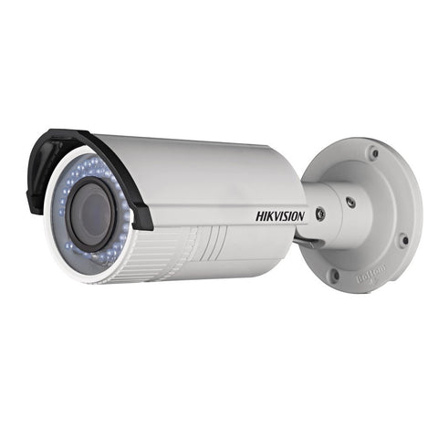 CÁMARA IP HIKVISION DS-2CD2642FWD-I 2.8MM-12MM - Soundata S.A.