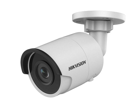 CÁMARA TURBO 4K HIKVISION DS-2CE17U8T-IT 2.8MM - Soundata S.A.