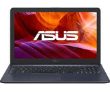 "Notebook ASUS Laptop 15 X543NA-DM299T - Intel Celeron - 500GB HDD - Pantalla 15"" - Win 10"
