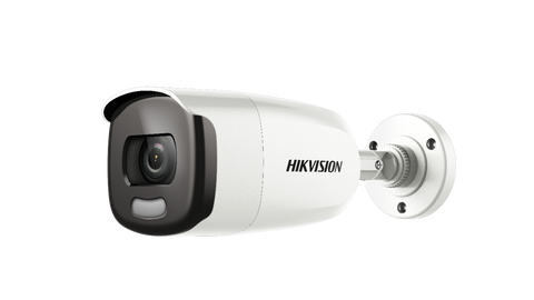 CÁMARA TURBO 5MP HIKVISION DS-2CE11H0T-PIRL 2.8MM - Soundata S.A.