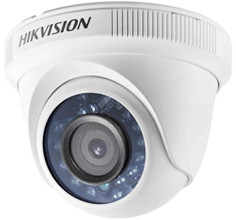 Cámara Turbo FHD Hikvision DS-2CE56D0T-IRMF 2.8MM - Soundata S.A.