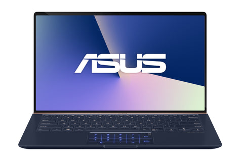 "Notebook ASUS ZENBOOK 14 UX433FAC-A5154T - Intel Core i5 - 512GB SSD - Pantalla 14"" - Win 10"