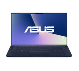 "Notebook ASUS ZENBOOK 14 UX433FA-A5413T - Intel Core i5 - 512GB SSD - Pantalla 14"" - Win 10 - Soundata S.A."
