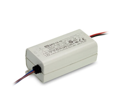 LED DRIVER MEAN WELL SERIE APV