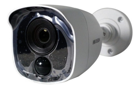Cámara Turbo FHD Hikvison DS-2CE11D0T-PIRL 2.8mm - Soundata S.A.